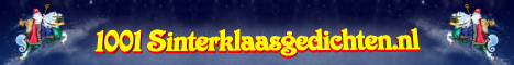 1001 Sinterklaasgedichten