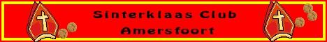 Sinterklaas Club Amersfoort.