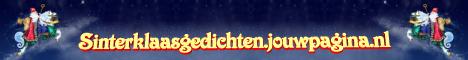 Sinterklaasgedichten Jouwpagina